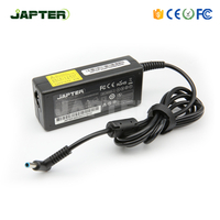 65W 19.5V3.33A 4.5*3.0mm Laptop Adapter for HP ENVY 17-J010US